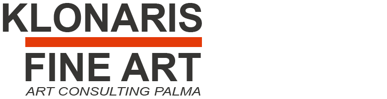 Klonaris Fine Art Logo