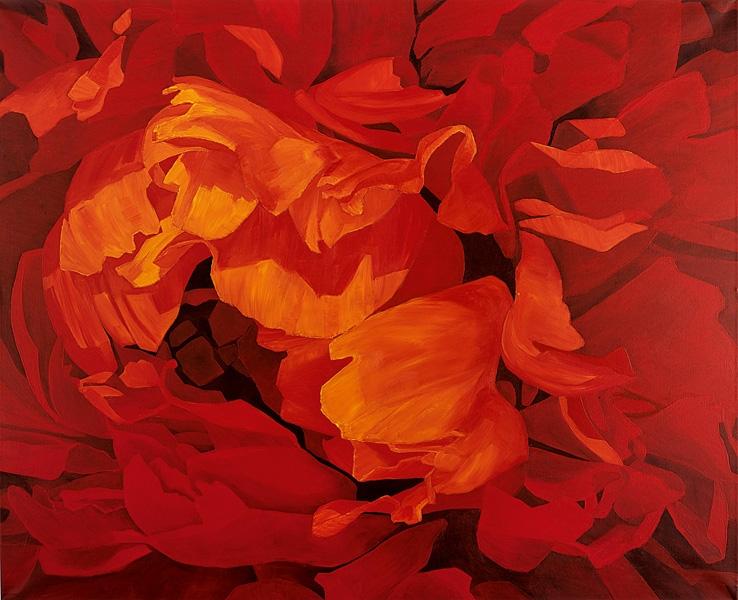 ANNE LOCH – Flowers // Art Forum Palma