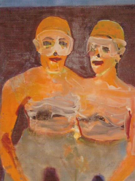 NIT DE L'ART 2004 – Group Exhibition // Art Forum Palma
